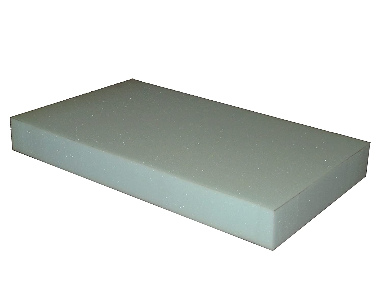 Grevinga Pur - Plancha de Espuma (200 x 100 x 4 cm, Blanda): Amazon.es: Hogar