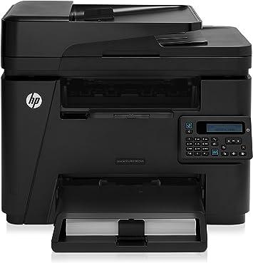 HP HP LaserJet Pro MFP M225dn Black
