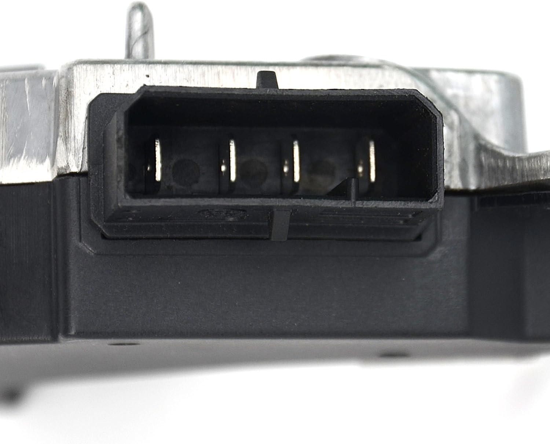 Motor del ventilador Resistencia Regulador de unidad de control ...