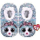 TY Fashion Sequin Slipper Socks Whimsy Medium (1-3)