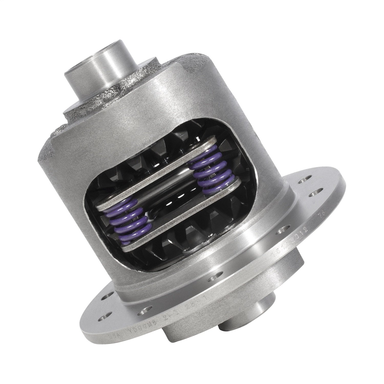 Yukon Gear & Axle (YDGGM8.2-3-28-1) 28-Spline Dura Grip Positraction for GM 8.2 Differential with 3.08 & Upward Axle Ratio
