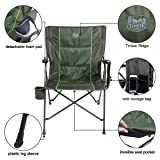 Timber Ridge Camping Folding Quad Chair Support