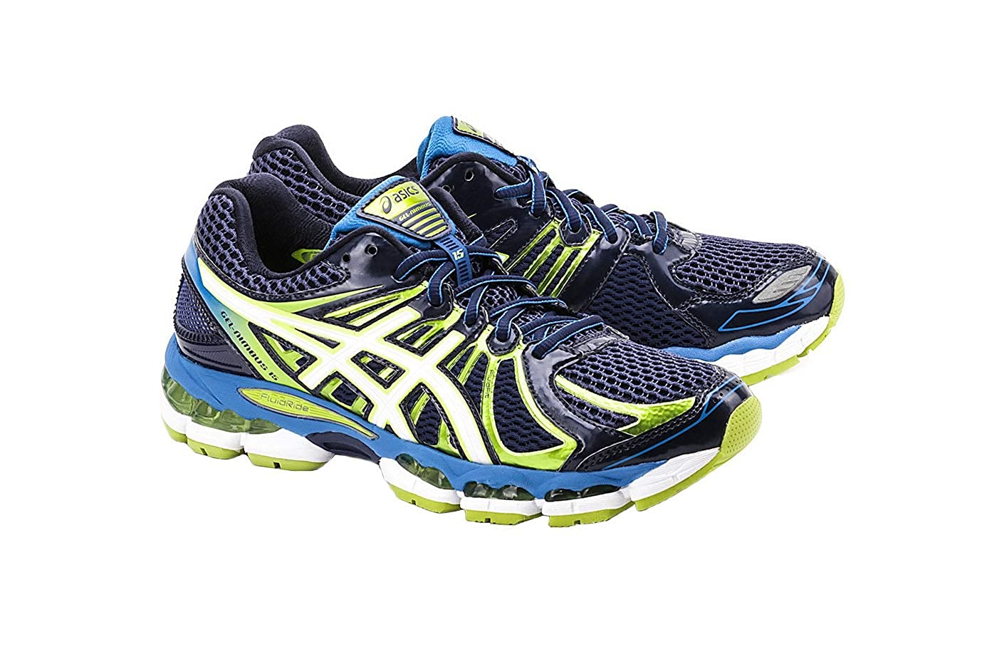 1dcb1463b34 Asics Gel Nimbus 15 Men s Running shoes