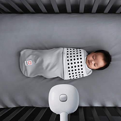 Nanit plus review: what can an expensive baby monitor bring to parents?