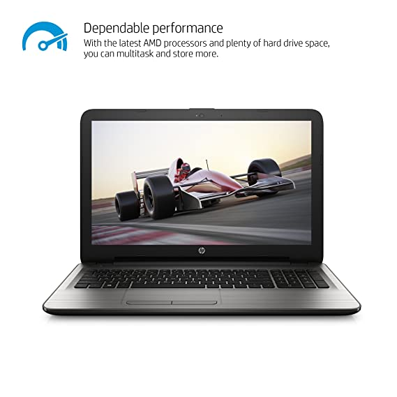 Amazon.com: HP 15-ba040nr 15.6-Inch Notebook (AMD A10, 8 GB RAM, 1 TB HDD): Computers & Accessories