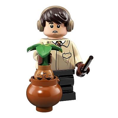 LEGO Harry Potter Series - Neville Longbottom - 71022: Toys & Games