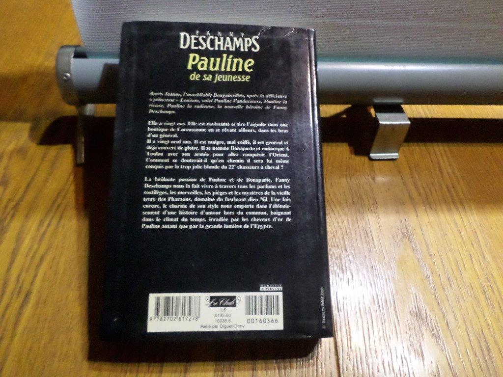 Pauline de sa jeunesse (Litt.Generale) (French Edition)
