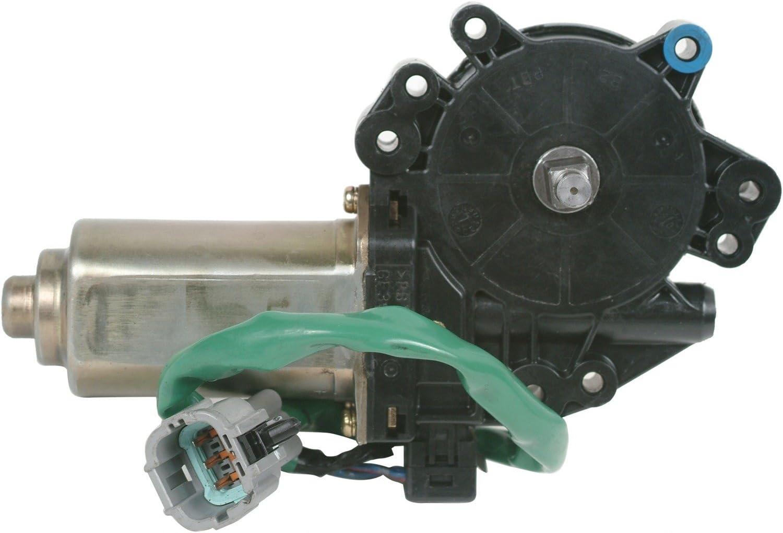 Cardone 47-1381 Remanufactured Import Window Lift Motor