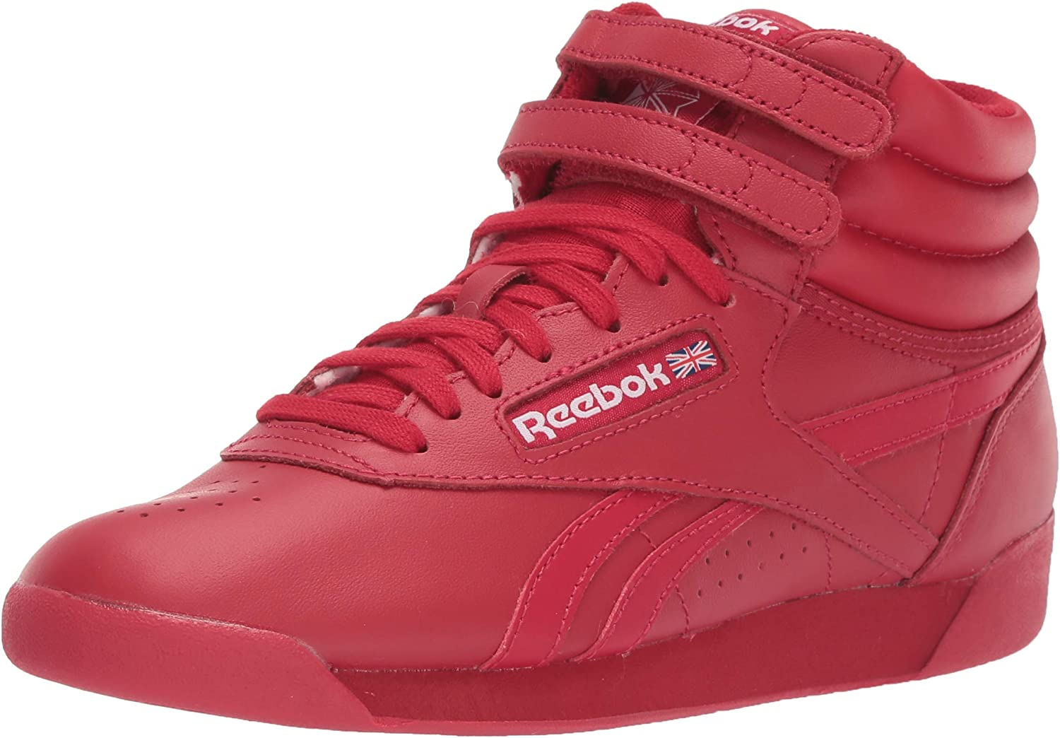 Horizontal Comienzo Melbourne  red reebok high tops Online Shopping for Women, Men, Kids Fashion &  Lifestyle|Free Delivery & Returns! -