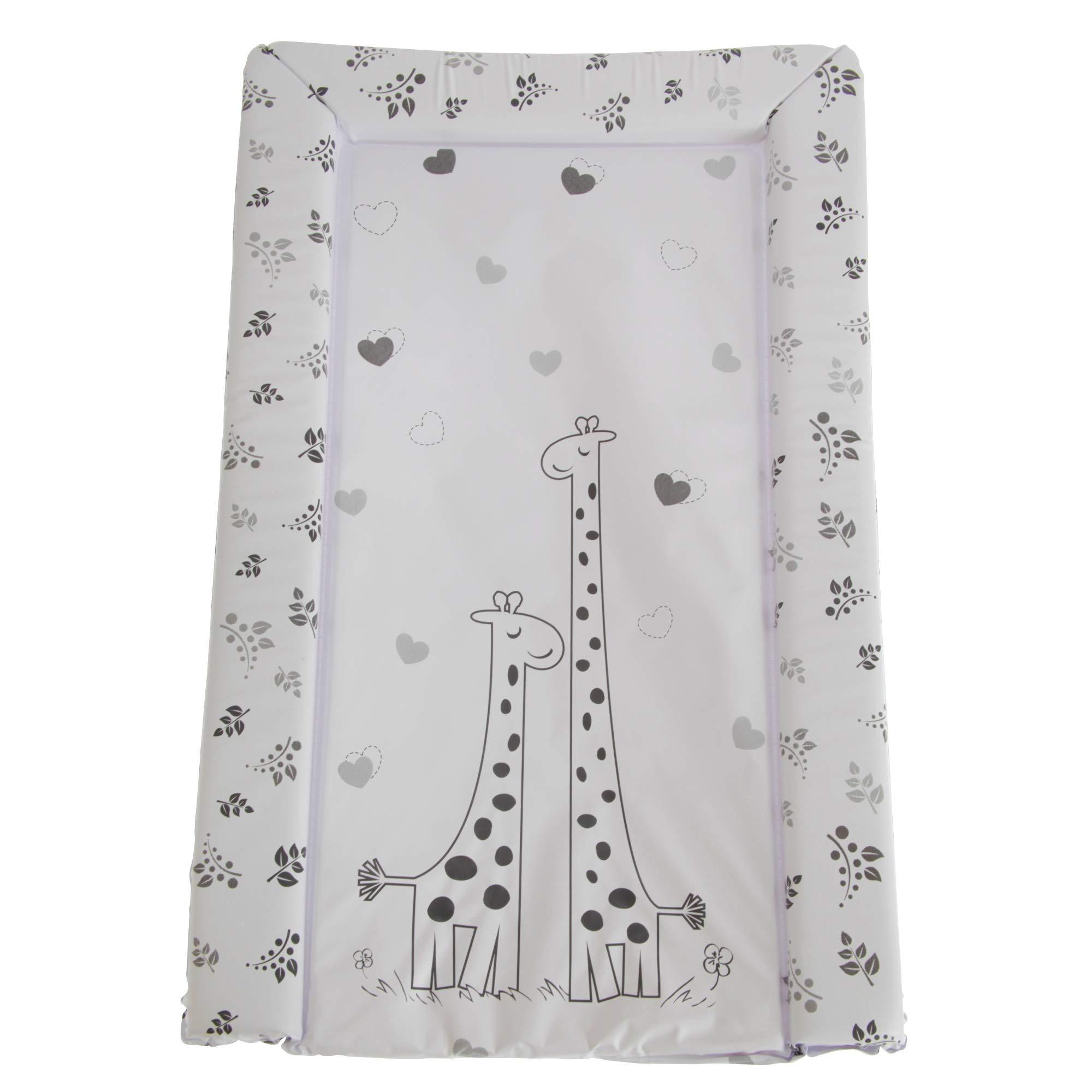 Snuggle Baby Giraffe Changing Mat (One Size) (Giraffe) by Snuggle Baby