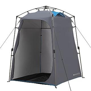 Qeedo Quick Shower Cabin - Cabina/Tenda Doccia da Campeggio (Sistema Quick Up)