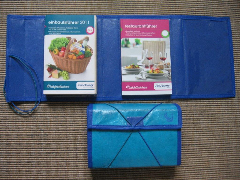 Weight Watchers:  Einkaufsführer 2011 ProPoints