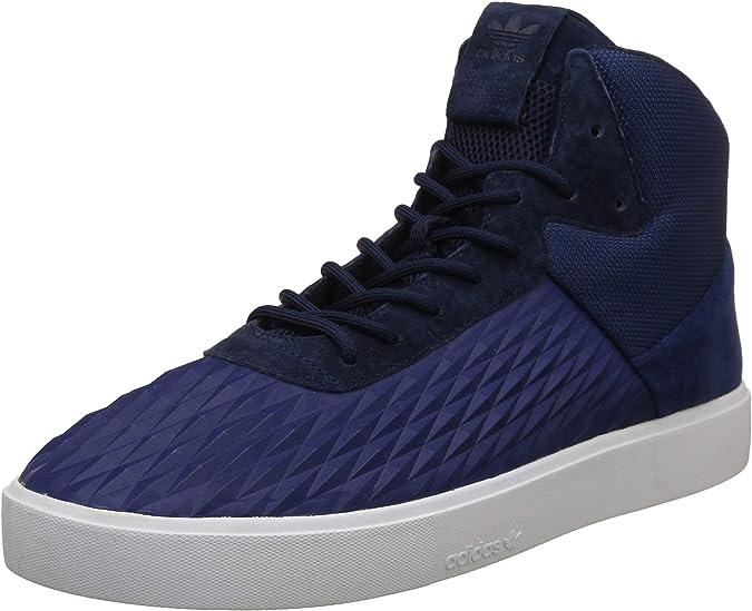 adidas Originals Baskets Splendid Flow Mold Bleu Marine