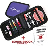 Craftster's Mini Sewing Kit with eBook