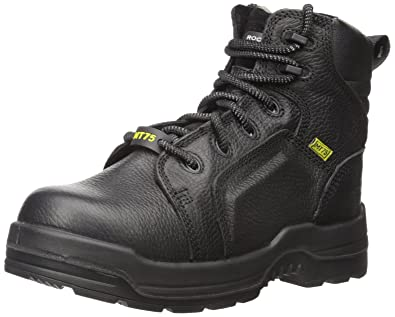 Amazon.com  Rockport Work Women s More Energy RK465 Work Shoe  Shoes 2183c7367