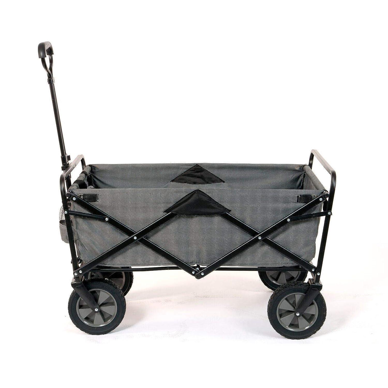 MAC S P O R T S B078WZC1MR Mac Sports Folding Garden Utility Wagon