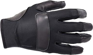 Pentagon Mens Stinger Gloves Black