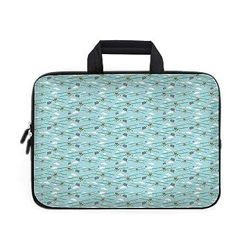 Amazon.com: Bolsa de transporte para portátil de bebé, funda ...