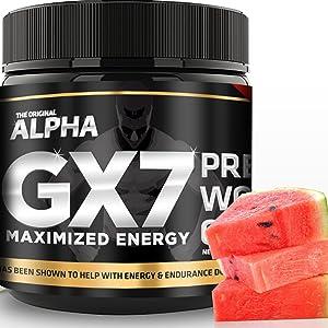 Alpha Gx7