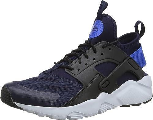 Nike Air Huarache Run Ultra GS, Chaussures de Running