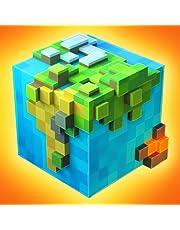 WorldCraft Premium: 3D Build & Craft with Skins Export to Minecraft