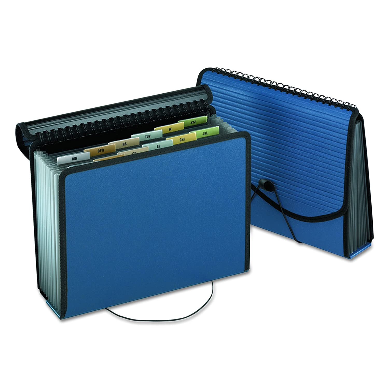 Amazon.com: Pendaflex – 13-Pocket Expanding espiral archivo ...
