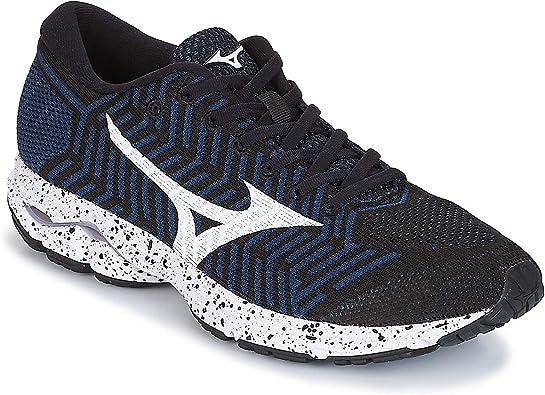 Mizuno Waveknit R2, Zapatillas para Hombre: Amazon.es: Zapatos ...