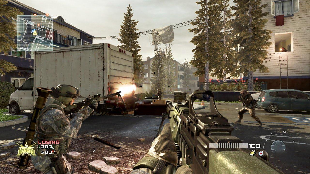 Inspirational Modern Warfare 2 Imdb