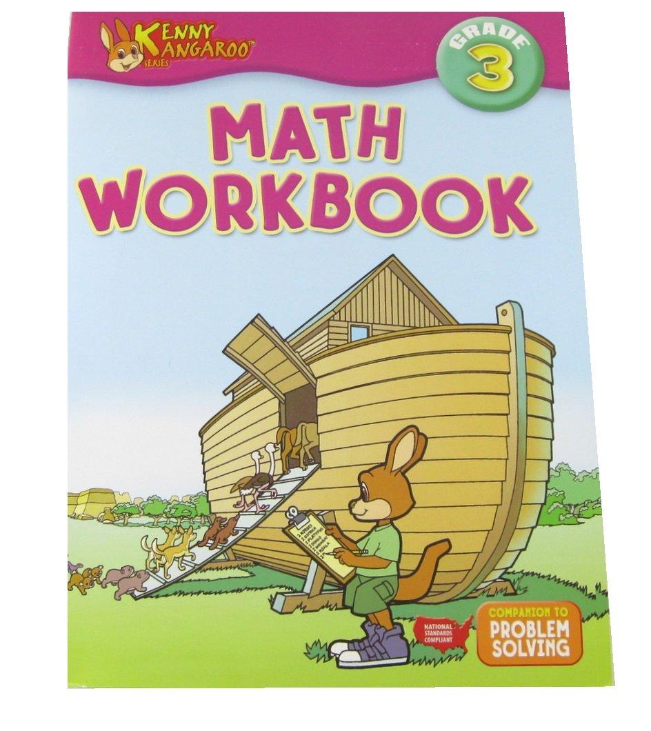 Kenny Kangaroo, 3rd Grade Reading, Math, and Problem Solving ...