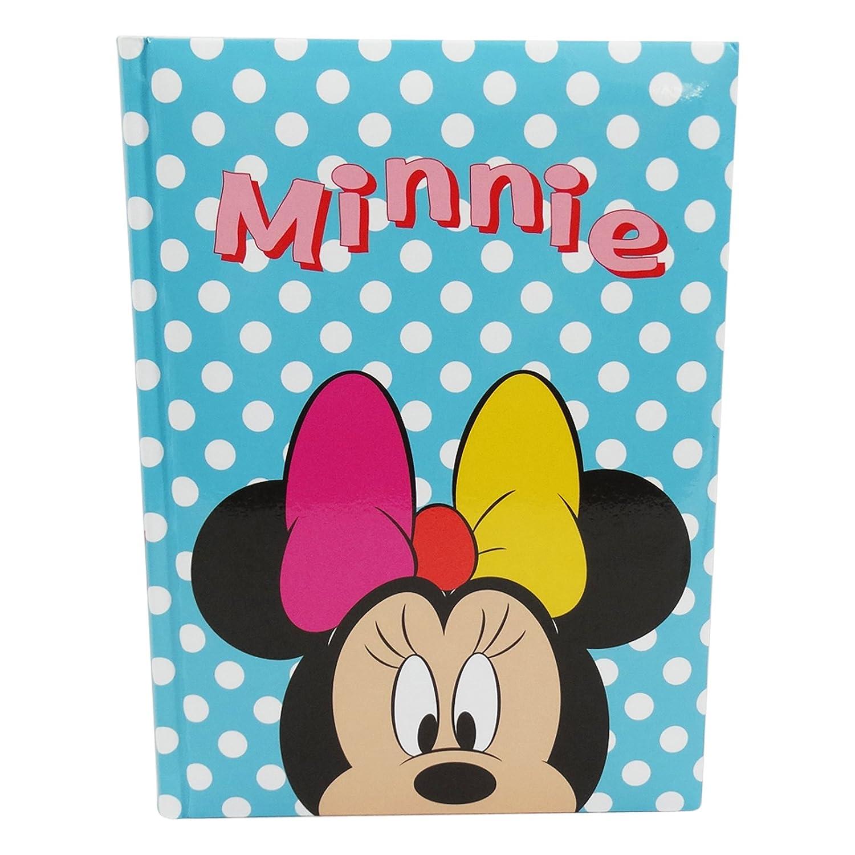 Seven Disney Minnie Pop Pois Diario Agenda Escolar Diario 10 ...