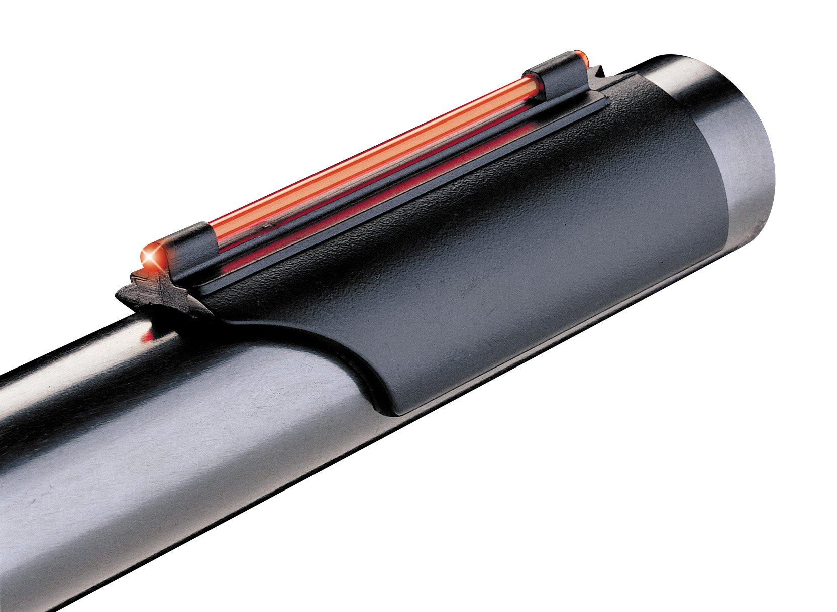 TRUGLO Fiber-Optic Universal Shotgun Front Sight, Red by TRUGLO