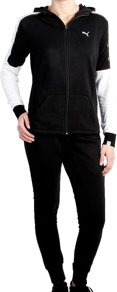 Puma Tape CB - Chándal para Mujer, Mujer, Tape CB Sweat Suit ...