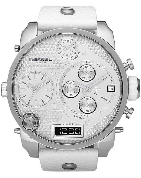 7233bacc0fba Diesel Mr. Daddy Multi Movement DZ7194 - Reloj analógico - Digital de  Cuarzo para Hombre