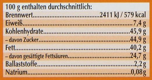 Amazon.com : Rausch Plantagen-Schokolade Madanga Edel-Vollmilch Schokolade, 3 x 100 g Tafel, Kakao: 39 %, 1er Pack (1 x 300 g) : Grocery & Gourmet Food