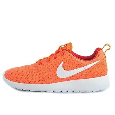 Nike Roshe Run Hyper Crimson/White/Gym Red 511881-816 Running shoe (