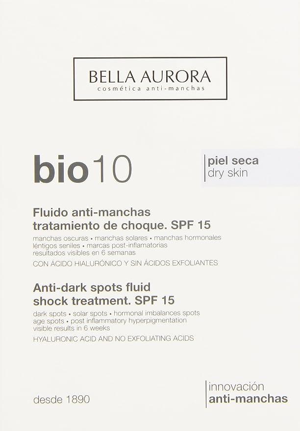 Bella Aurora Bio10 Serum Anti-Manchas