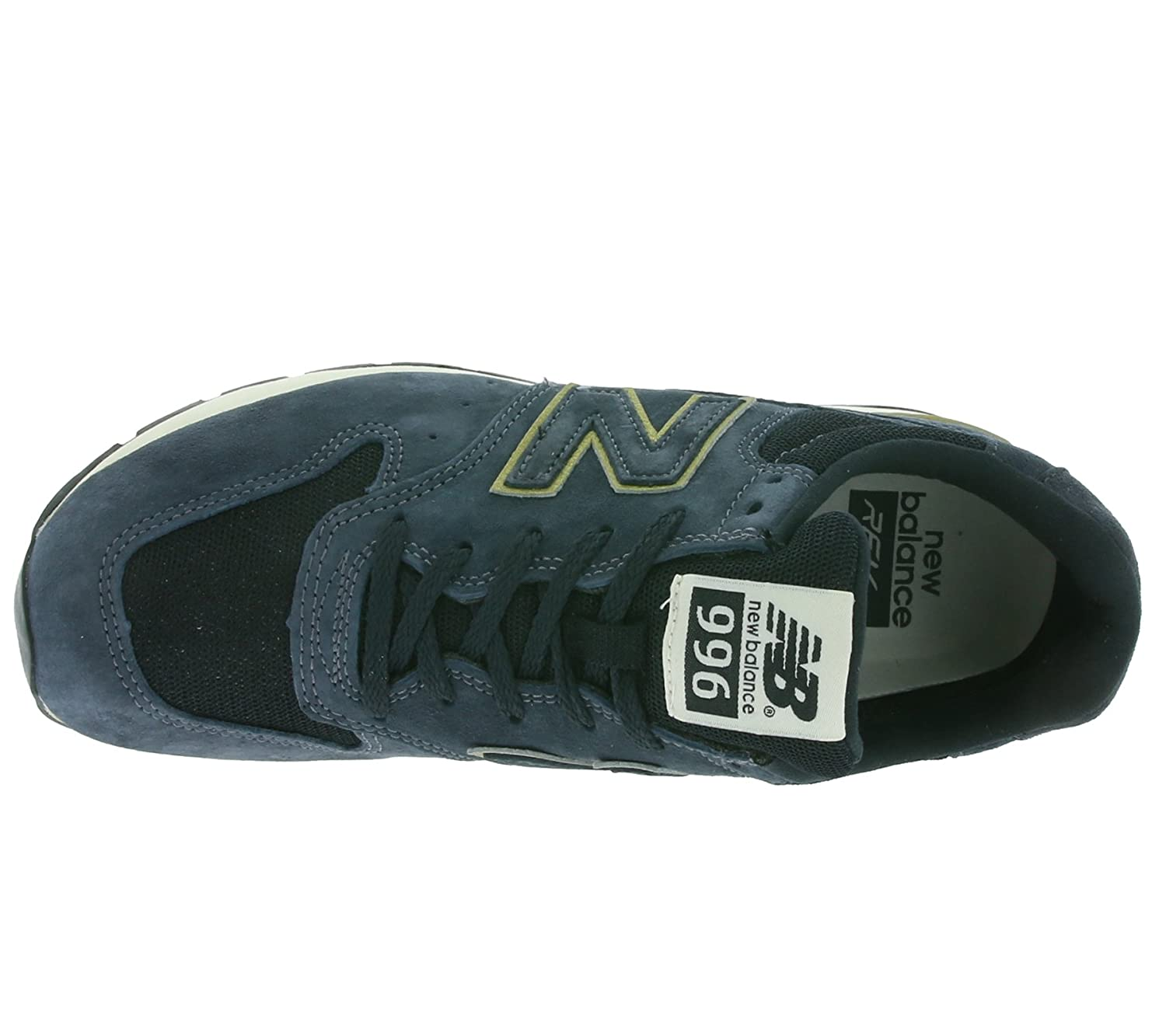 Zapatillas New Balance 996 996 996 Marino 855eff