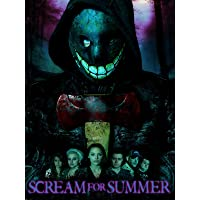 Scream for Summer