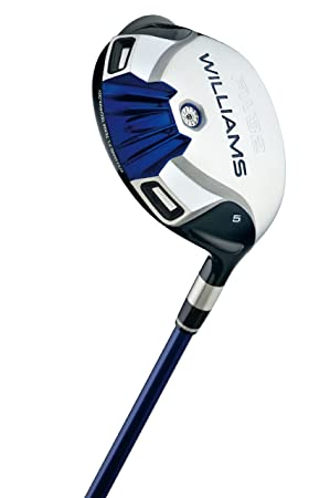 Williams golf FW32 Reproductor de 3 Serie Fairway Madera ...