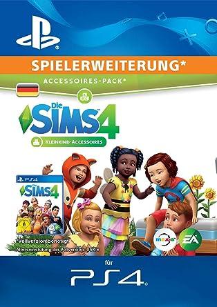 Die Sims 4 Kleinkinder Dlc Ps4 Download Code Deutsches Konto
