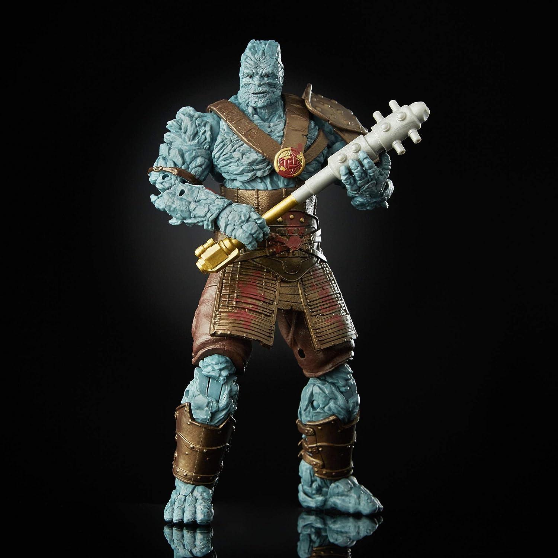 """Marvel Legends 6/"""" scale figure Grandmaster Ragnarok complete excellent"""
