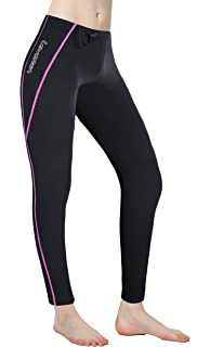 237f1ce1ad Amazon.com   Seavenger Odyssey 3mm Neoprene Wetsuit with Stretch ...