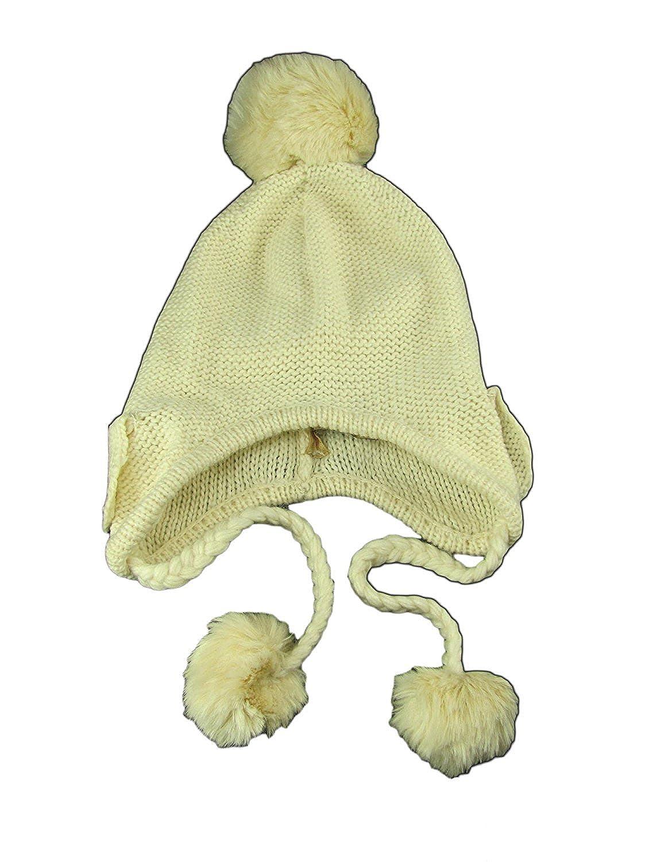 American Rag Pom Pom Faux Fur Trapper Winter Hat 00_FNQCELHQ_02