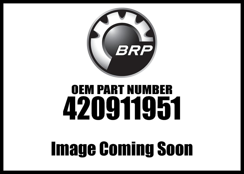 Sea-Doo 2016-2018 Gtx Gti Valve Cover 420911951 New Oem