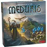 HABA Meduris The Call of the Gods - A medieval-inspired challenge for Gamers Ages 10 and Up (Made in Germany)