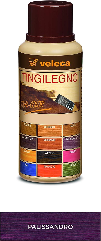 Veleca Tival - Tinte para madera, Palisandro