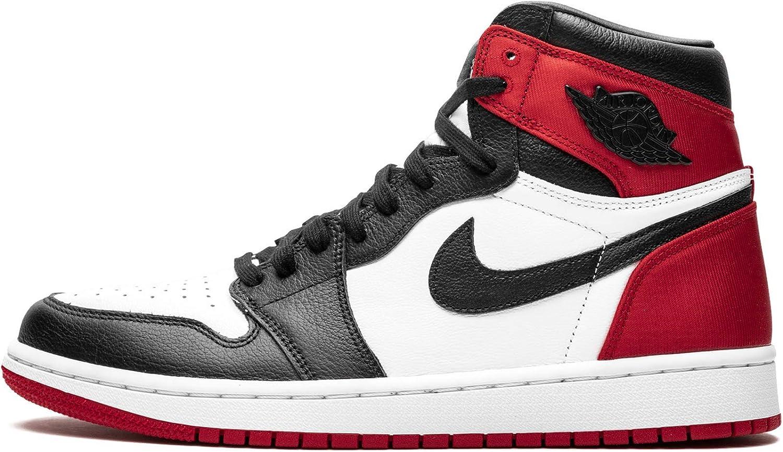 WMNS Air Jordan 1 High Og (Black