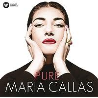 Maria Callas 2014 - Pure Callas