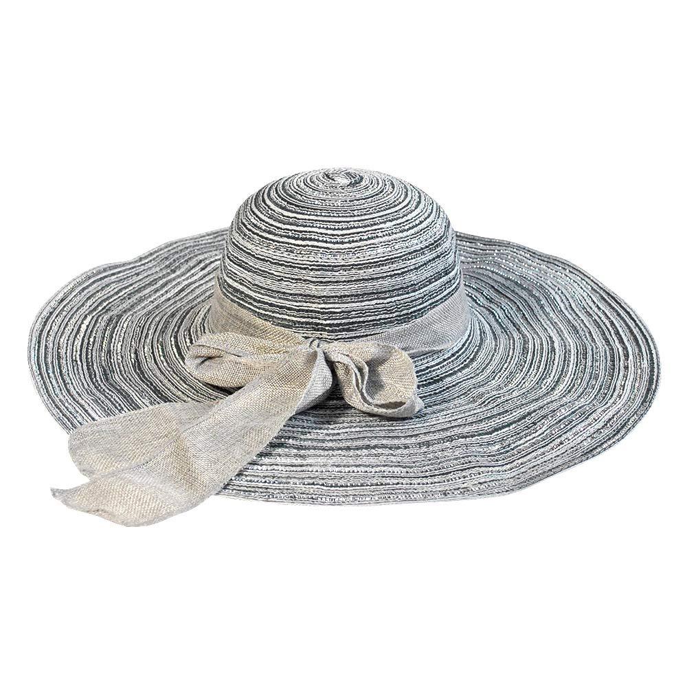FaroDor Women Reversible Bucket Hat UV Sun Protection Wide Brim Foldable Floppy Bucket Hat