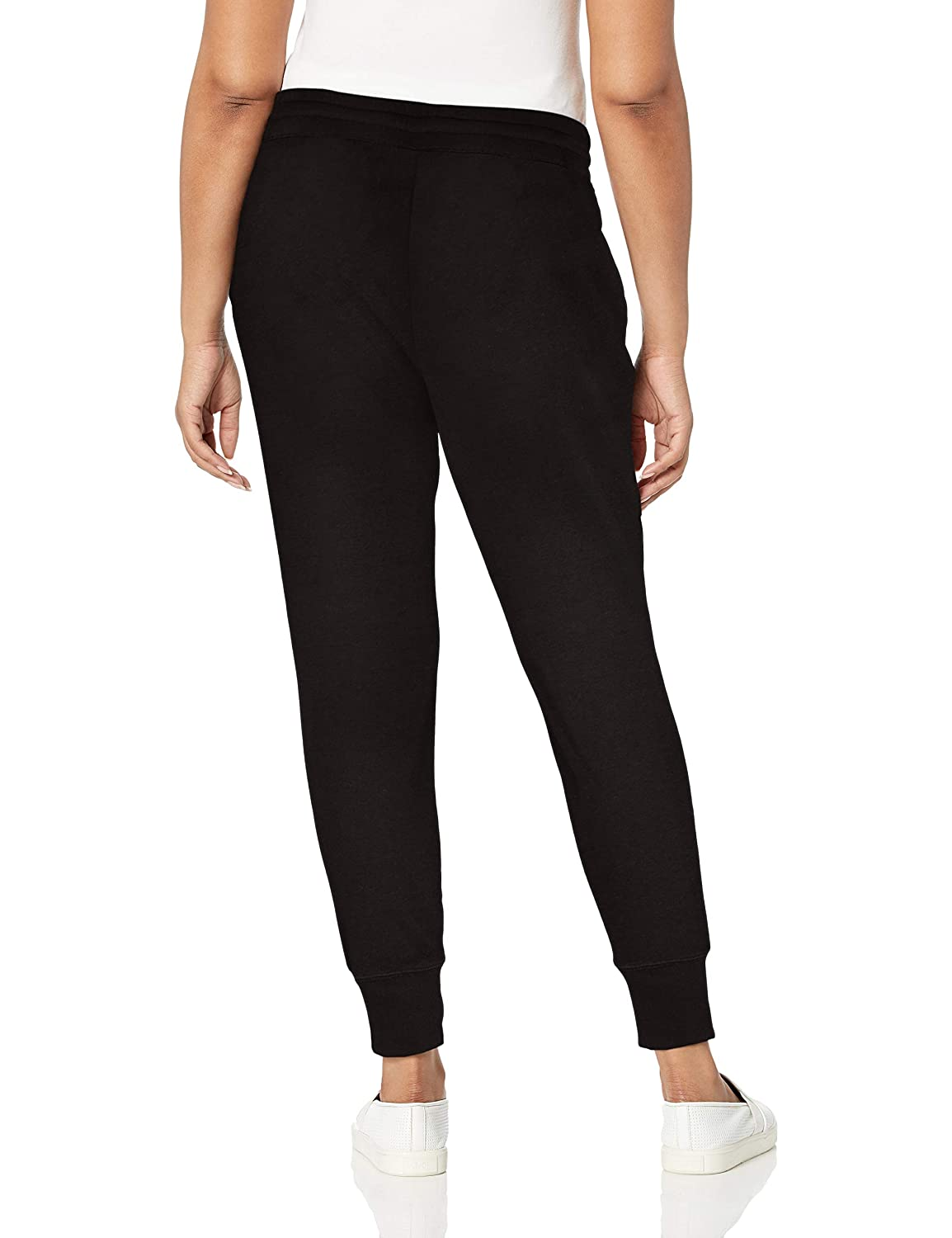 Daily Ritual Womens Terry Cotton and Modal Jogger Pants Brand